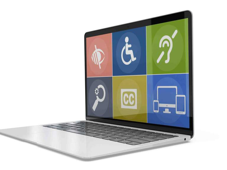 Website Accessibility: What is it and how can we make our site accessible?