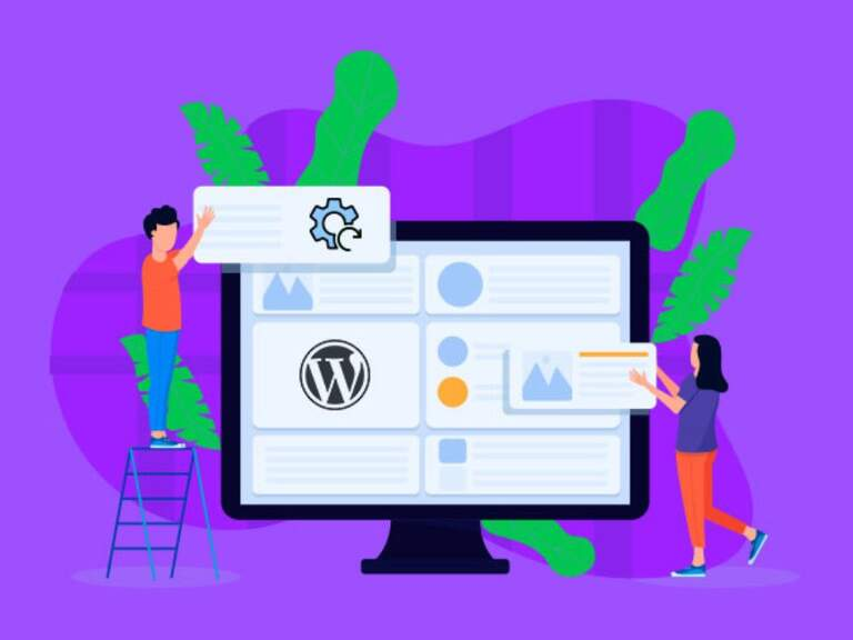 How to restart your WordPress site?