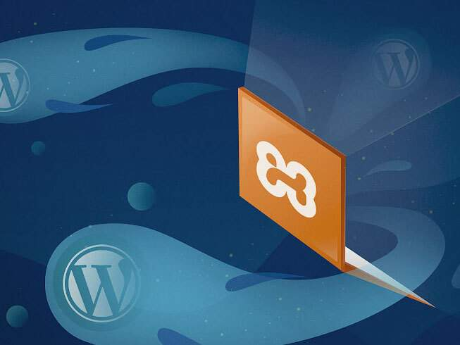 Creating a local WordPress site using XAMPP