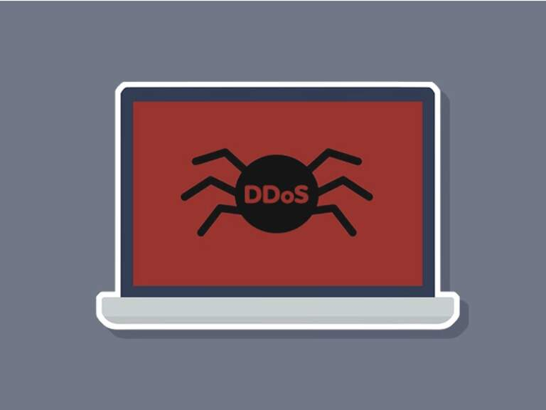 Keep your website safe from DDoS attacks