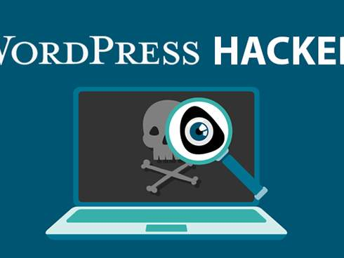 How do you know your WordPress website is being hacked?