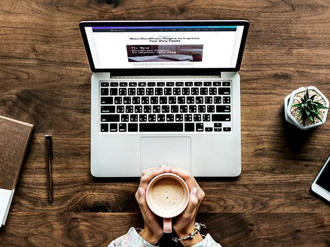 How can blogging help your business?