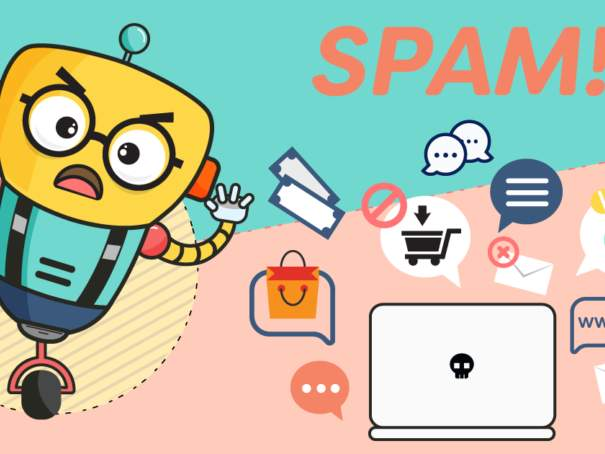 Protecting your WordPress site and preventing spam
