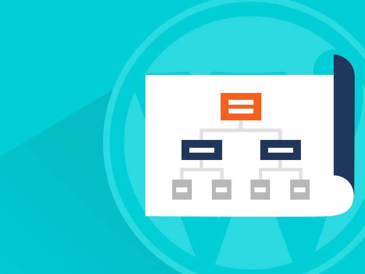 Creating a WordPress sitemap