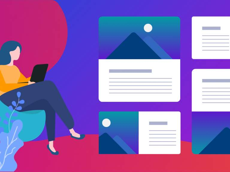 Choosing the right content layout for your WordPress blog