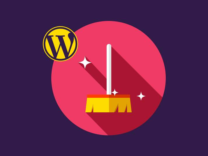 How to clear WordPress cache?