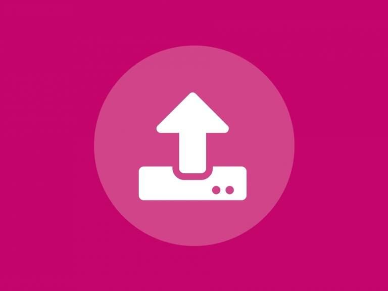 Increasing the Maximum File Upload Size in WordPress
