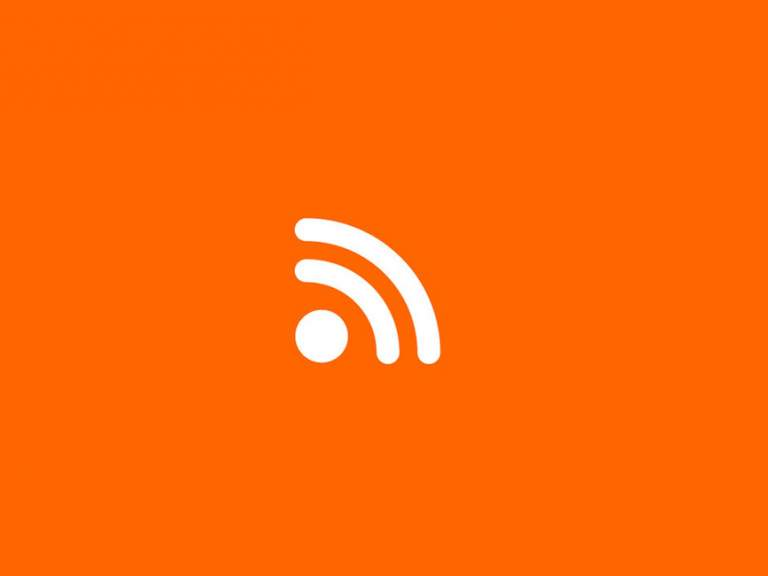 Customizing the RSS feeds footer in WordPress