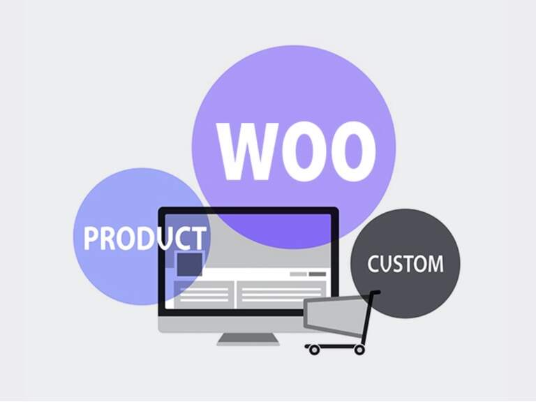 Custom WooCommerce Product Pages