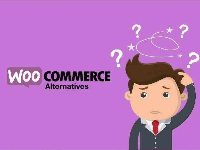 Best WooCommerce alternatives