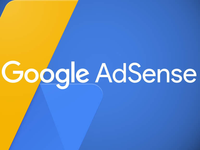 Monetisation with AdSense