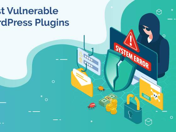 Most Vulnerable WordPress Plugins