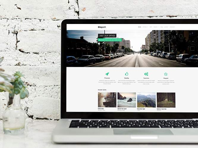 Best WordPress Business Themes in 2020